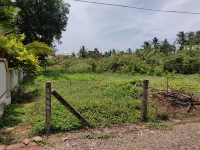 11 Cents of Original Land for sale at Chilavanoor Road, Kadavanthara, Ernakulam