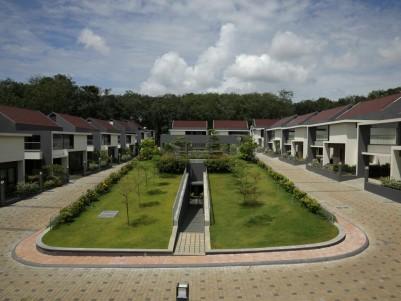 4 BHK Gated Community Villa for sale at Kottayam