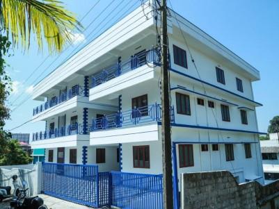 15000 sqft Building for Rent Opposite KSRTC Bus stand Kottayam