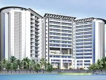 Sea view Super Luxury semi furnished Flat for sale at Marine Drive, Ernakulam