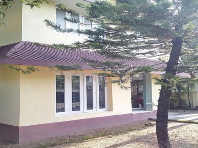 3 BHK 1100 Sqft House in 6.819 Cents for sale at Chakkaraparambu, Ernakulam