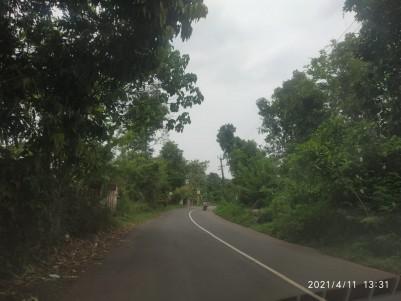 1 Acre Residential land for sale near Vadavathoor junction, Kottayam