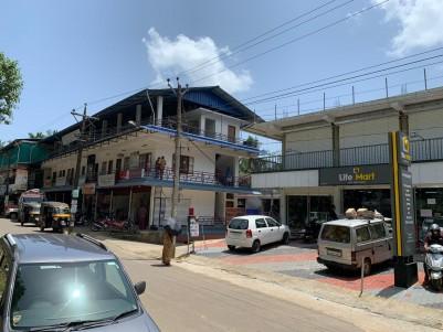 Prime Commercial Property for Sale at KoorachundTown,Kozhikode