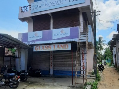 3 Storey Commercial Building for Sale in the heart of Palakad Town