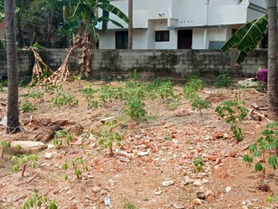 Road Frontage Commercial Cum Residential land for sale Near Lulu Mall, Trivandrum