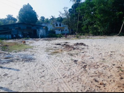 43 Cents of Land for sale at Pathirappally village, Alleppey