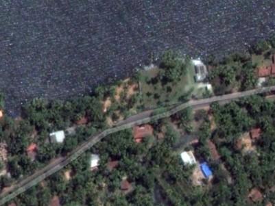 52 CENTS LAND FOR SALE AT THANNEERMUKKOM, NEAR KUMARAKOM