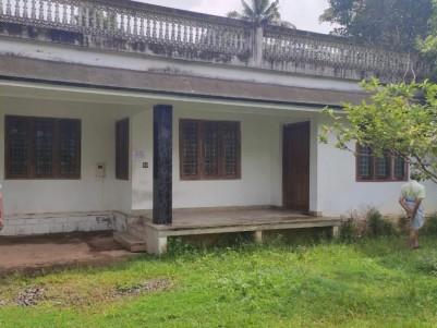 10 Cents land for sale at Pookattupady, Ernakulam