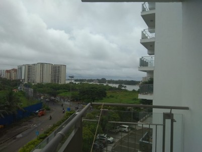 3 BHK Fully Furnished Flat for Sale in Marine Drive, Kochi
