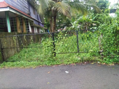 15 Cents of Residential land for sale at Palluruthy, Kochi