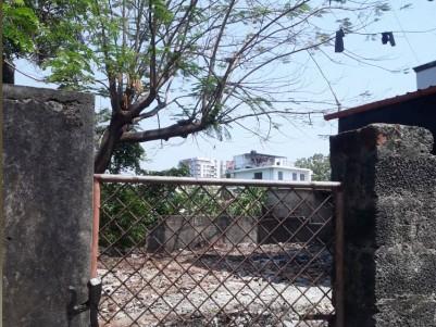 5 Cents of land for sale at Kadavanthara, Kochi