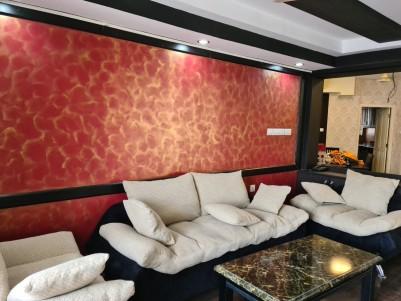 Fully Furnished 3 BHK Flat for sale at Marine Drive, Ernakulam