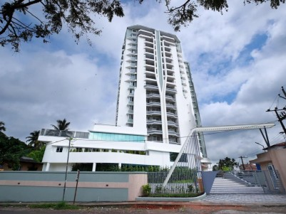 Luxury flat for sale at Edapally, Ernakulam