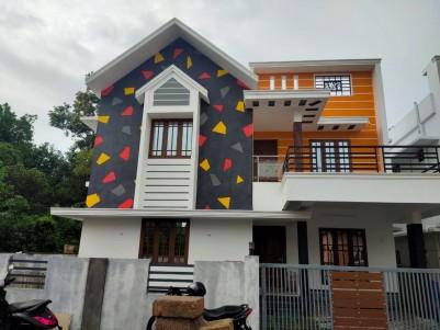 4 BHK 2000 SqFt House for sale at Edachira, Ernakulam