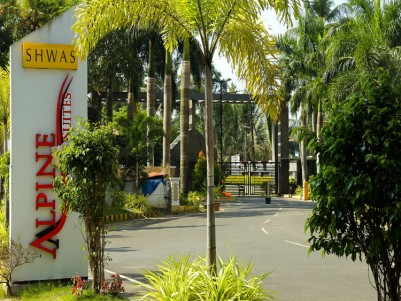 1 BHK Flat for Sale for Rs.22 Lakhs in Kochi at Aluva