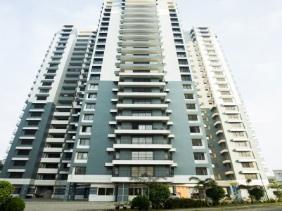 3 BHK Unfurnished  Flat for rent at 12000 at aluva in kochi
