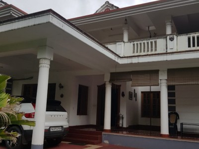 Well Furnished 4 BHK 3200 Sqft Villa in 20 Cents for sale at Kolenchery, Kochi