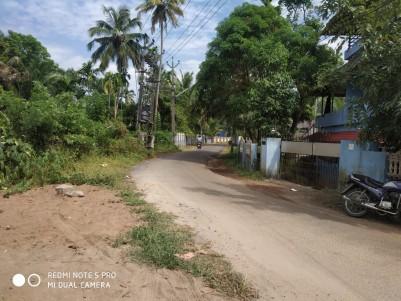 Residential Land for sale at Kaitharam, North Paravur, Ernakulam