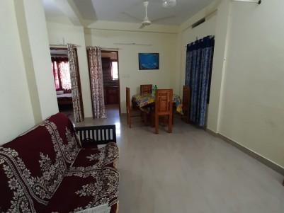2 BHK Flat for sale at Pathadipalam, Changampuzha Nagar, Kochi