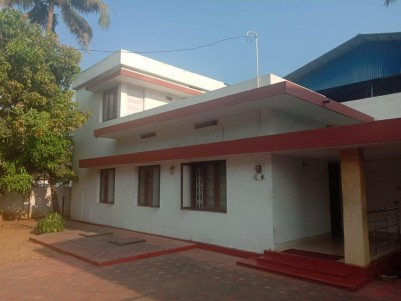 Fully Furnished 3 BHK 1200 sqft House in 10 Cents for sale at Netoor, Kochi