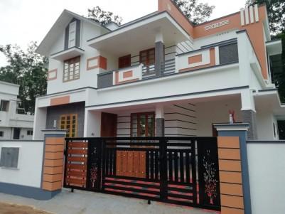 4 BHK 2050 sqft House for sale at Pallikara, Kochi