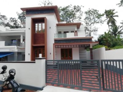 4 BHK House for sale at Pallikara, Kochi