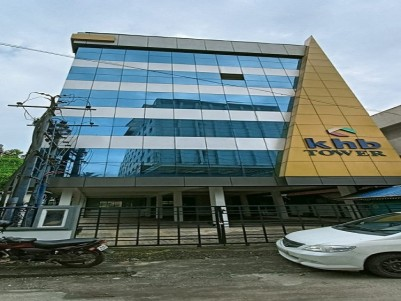 MG Road Commercial Property Building for Lease at Dorai Swamy Iyer Road, Kochi