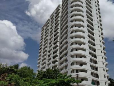 Brand New 3 BHK  Ready to Occupy  Fully Furnished  Flat  at Sasthamangalam,Thiruvananthapuram
