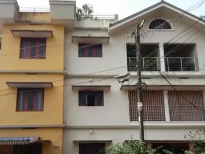3 BHK Apartment For Sale at Kandanad, Tripunithura , Ernakulam
