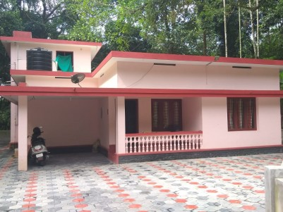 House  With  2.85 Acres of Land for Sale at Kothamangalam,Ernakulam
