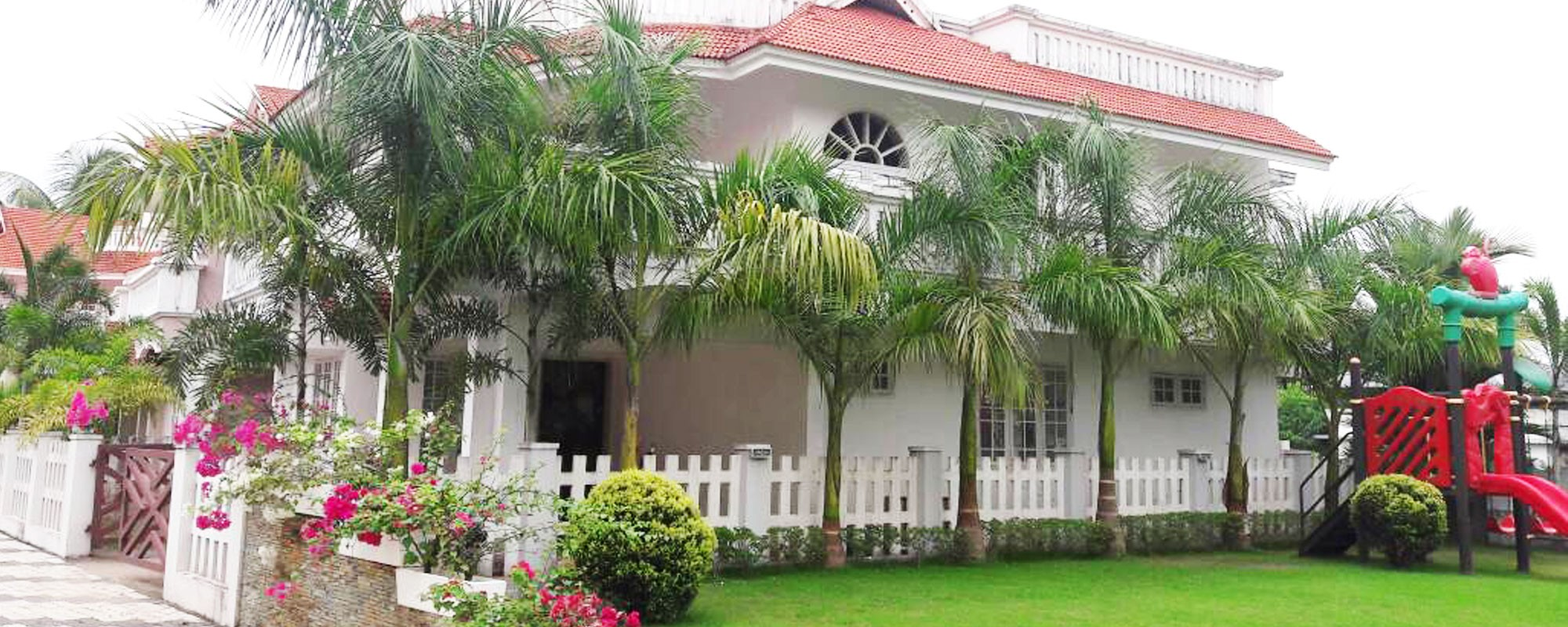 Villa for sale at NAD Rd, Kombara, Aluva