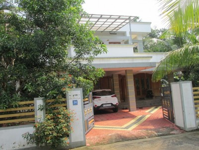 Double Storied House for sale at  Kozhippilly, Kothamangalam, Ernakulam