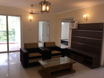 Luxury flat for sale at  Edappally, Ernakulam