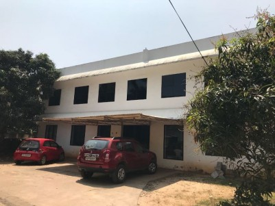 12000 Sq Ft Well Maintained Doctor Owned Building for sale at Ambalathara, Trivandrum